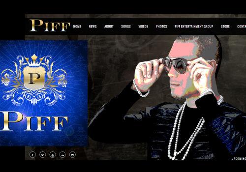 PIFF Website