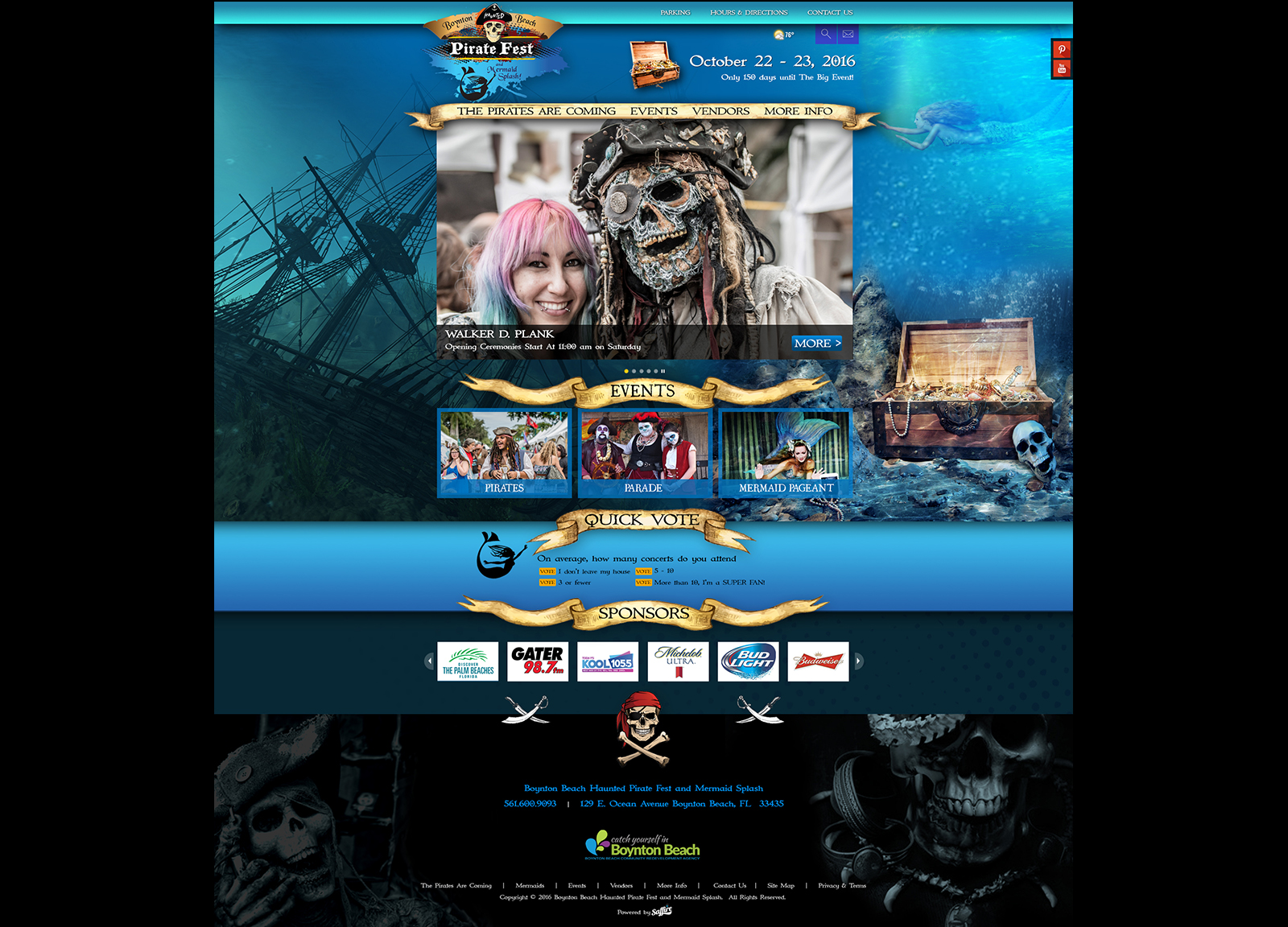 PirateFest_Website